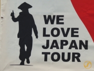 Thomas Köhler We Love Japan Tour 2015