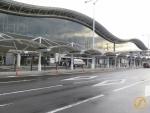 Flughafen von Sendai